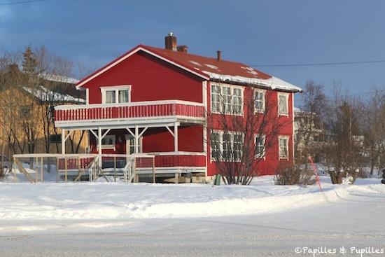 Myre, Norvège