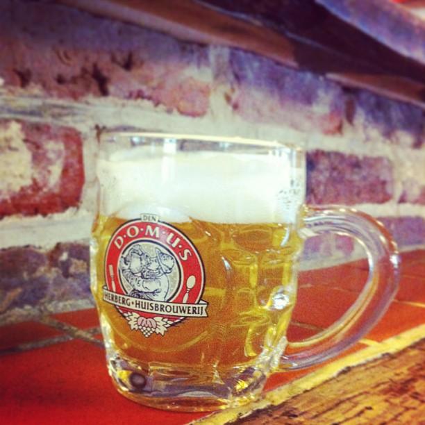 Apéro Time - Domus Beer
