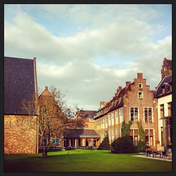 Soleil en Belgique, Leuven