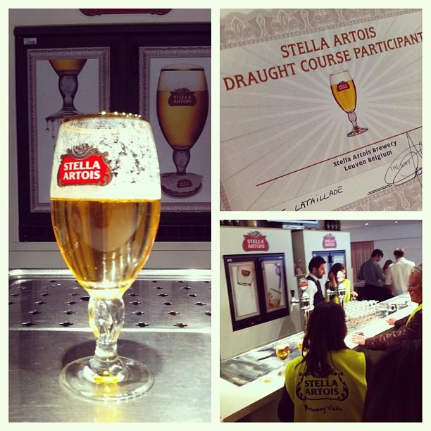 Stella Artois - Leuven