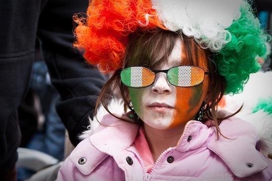 Saint Patrick ©conmike12 - Licence cc CC BY-ND 2.0