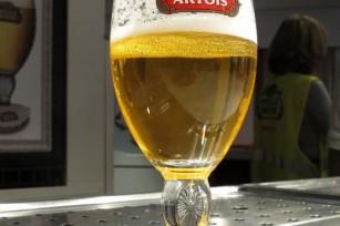 Bière Stella Artois