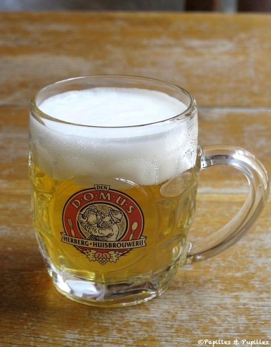 Comment déguster une bière