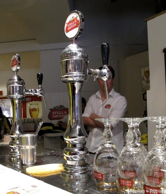 Comment tirer une bonne pinte de bi re - Pinte de biere en ml ...
