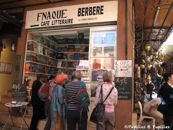 Fnaque Berbère
