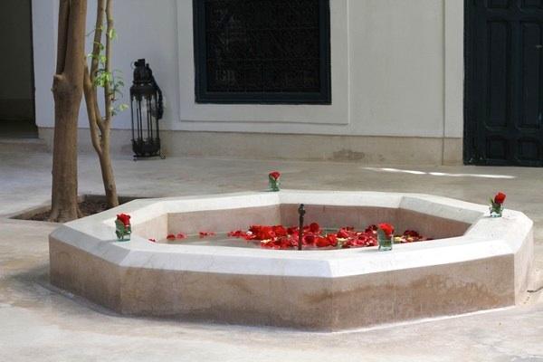 Fontaine Dar Sara