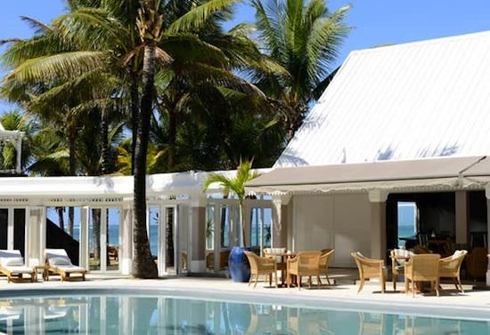 Hôtel Tropical Attitude, Ile Maurice