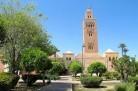 Mosquée La Koutoubia ©AnneLataillade 2013