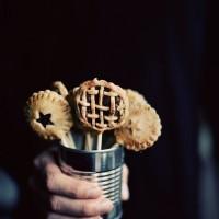 Nutella pie pops ©calle me cupcake