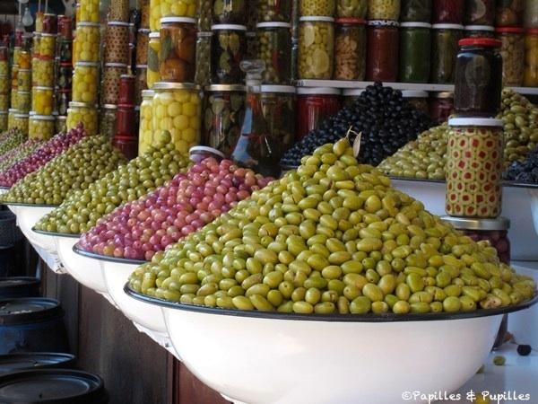 Olives, Marrakech