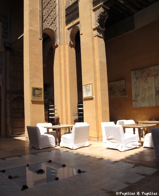Riad Dar Cherifa, Marrakech