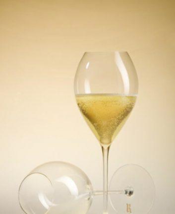 Verres à Champagne