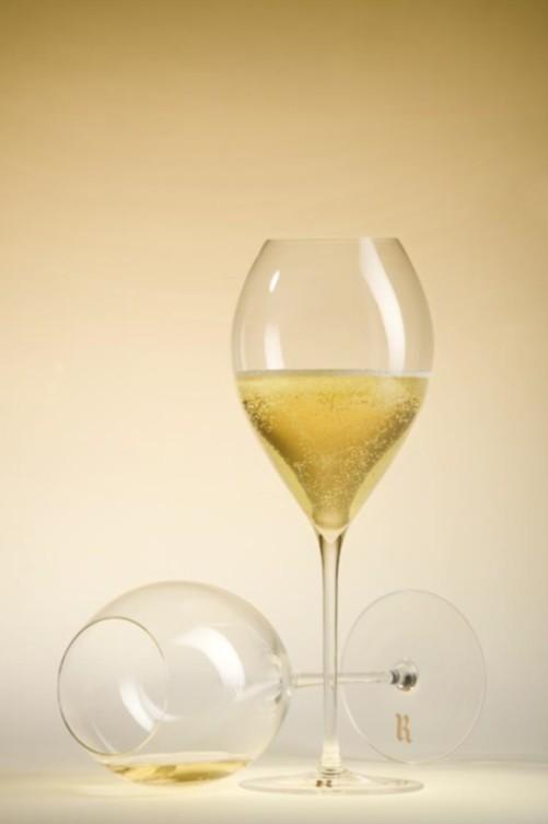 Dans quelle verre faut il boire le Champagne