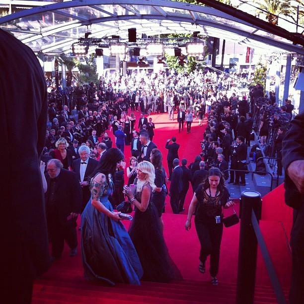 Palais des festivals, Cannes