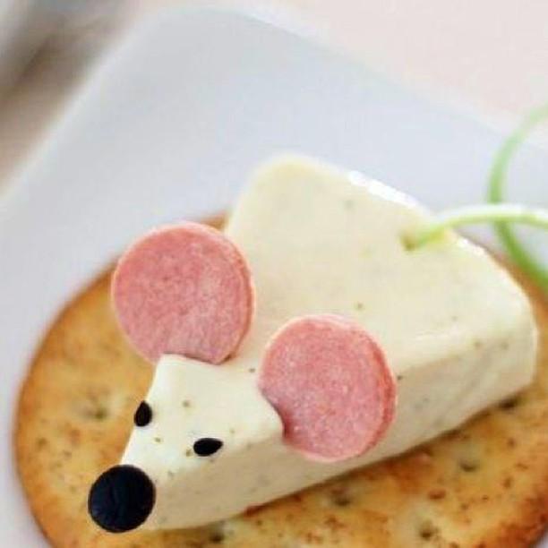 Idée sandwich pour enfants