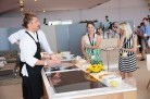Electrolux Grand Cuisine Workshop With Paolo Pettenuzzo And Magnus Nilsson At Electrolux Agora Pavilion
