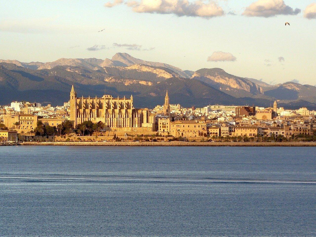Majorque ©cocoparisienne CC0 Pixabay