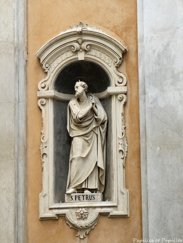 Saint Petrus
