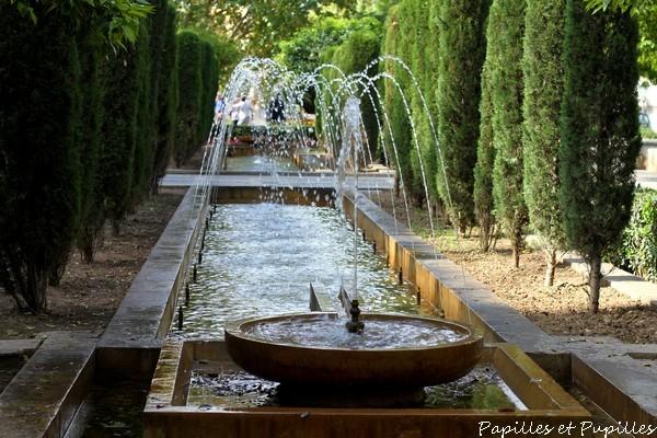 Fontaine - Majorque