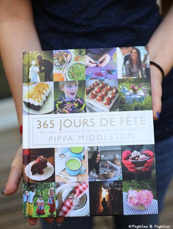 365 Jours de fête - Pippa Middleton