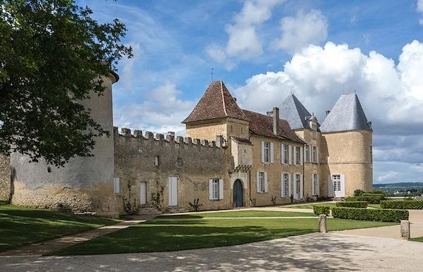 Château Yquem  ©GOC53 - licence CC BY 2.0