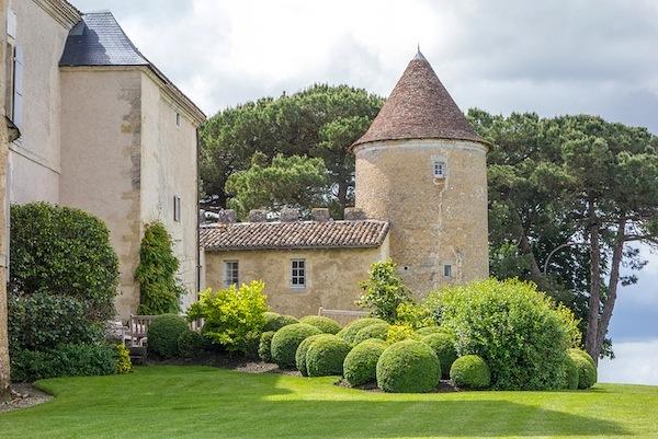 Château d'Yquem ©GOC53 - licence CC BY 2.0