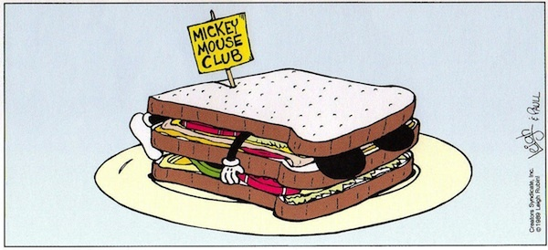 Club Mickey ^-^