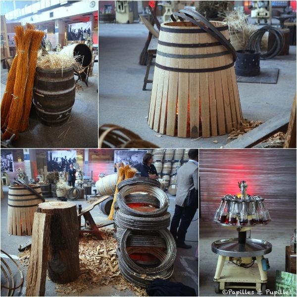 Le savoir faire des artisans Hennessy
