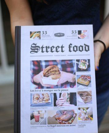 Street Food - Yannig Samot