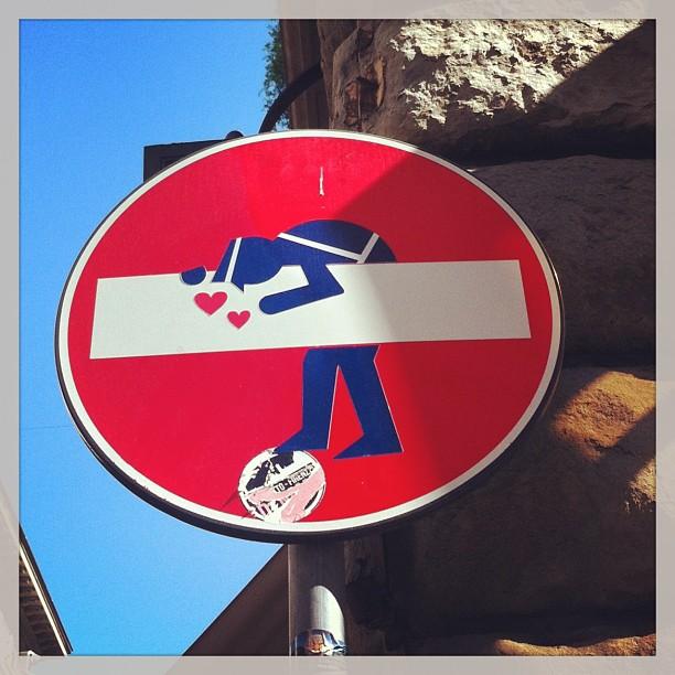 Love Love, Florence, Italie