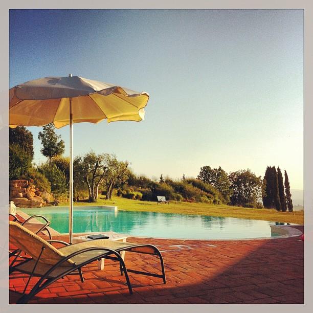 Piscine, Toscane