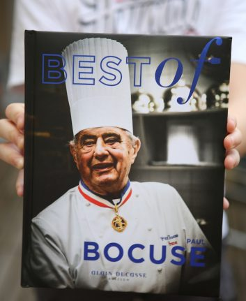 Best of Bocuse