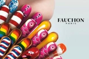 Eclair Week - Fauchon