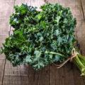 Kale ©Yulia von Eisenstein shutterstock