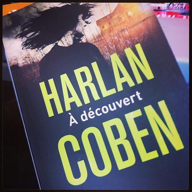 Harlan Coben - toujours aussi bon !
