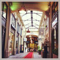 Passage Sarget, Bordeaux