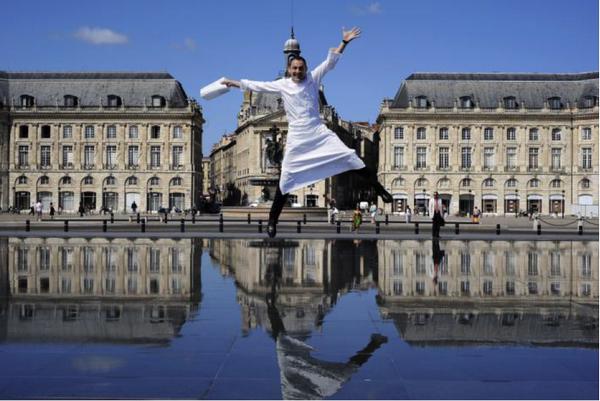 François Adamski - Le Gabriel ©CHâteaux et Hotels collection