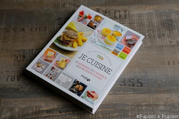 Je cuisine - 750g
