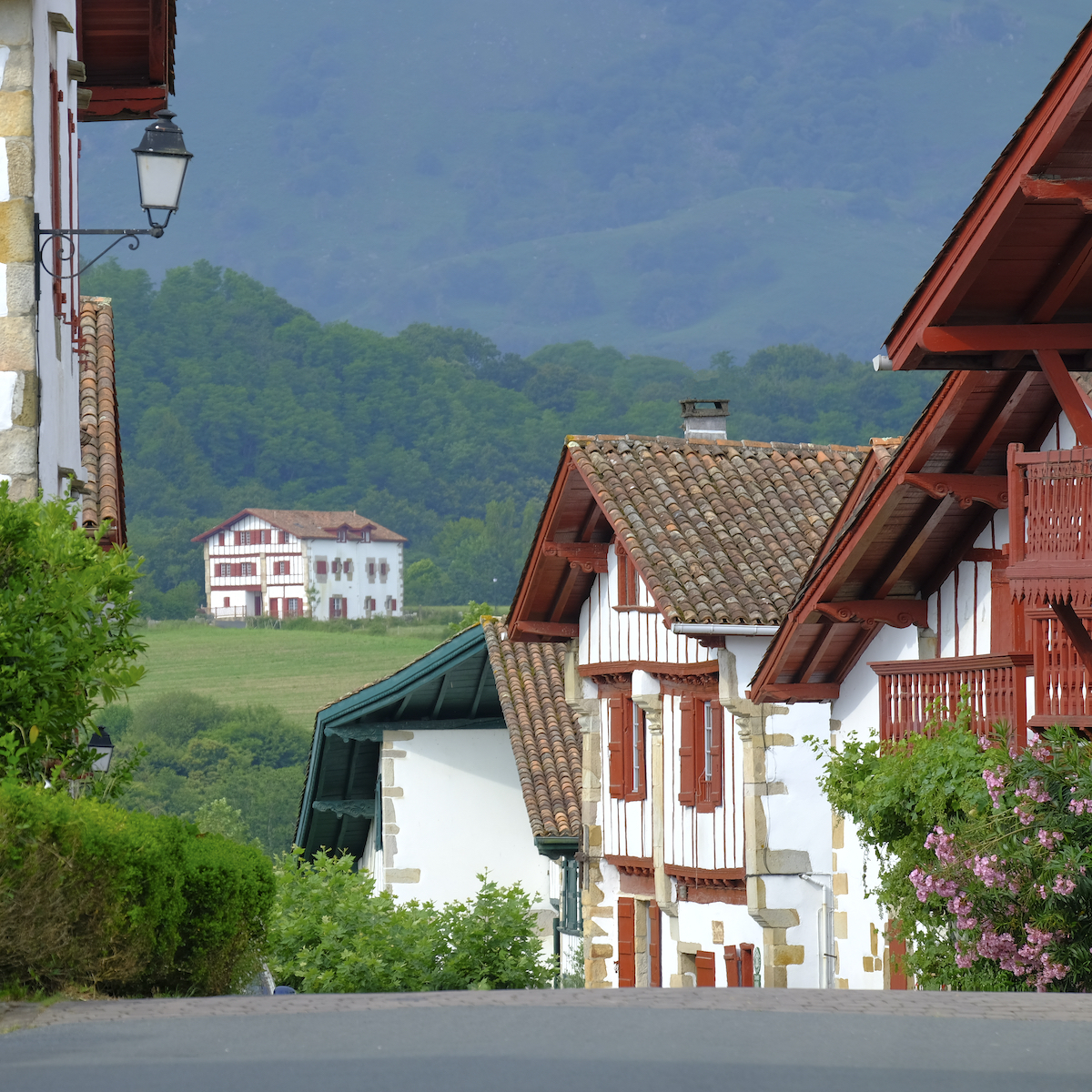 Pays Basque ©Jean-Paul Tonnelier CC BY-NC-ND 2.0