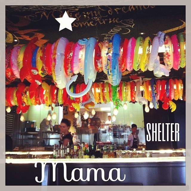 Mama Shelter, Bordeaux