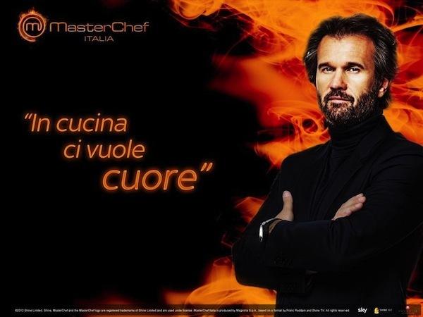 Carlo Cracco - MasterChef Italia