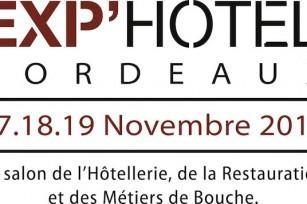 Exp'hôtel Bordeaux