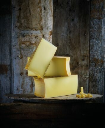 Fromage Beaufort ©Fromage Beaufort FB