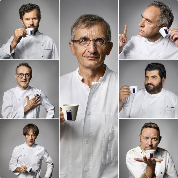 Inspiring Chefs