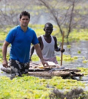 Ouganda - Mt. Elgon