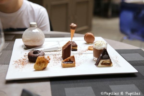 Les 12 desserts au chocolat