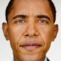 Obama ©Martin Schoeller