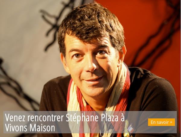 Stéphane Plazza