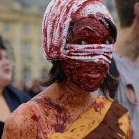 Zombie Walk Bordeaux