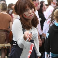 Zombie Walk Bordeaux